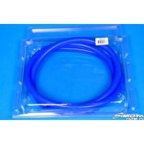 Univerzális silicone cső 15x21x212 cm Kék